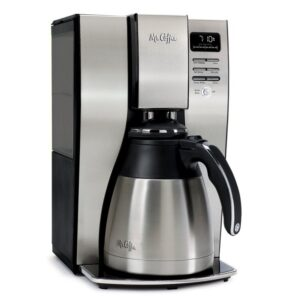 Coffee BVMC-PSTX95 coffee maker