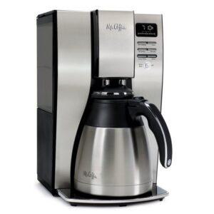 Coffee BVMC-PSTX95 coffee maker