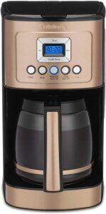 Cuisinat DCC-3400 coffee maker