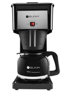 BUNN GRB Velocity Brew coffee maker
