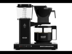 Technivorm Moccamaster 59462 KBG coffee maker