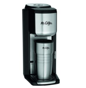 Mr Coffee Single Cup Coffee Maker