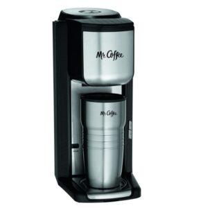 Mr Coffee Single Cup Coffee Maker