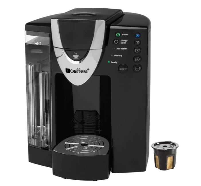 iCoffee RSS300-DAV Davinci Single Serve Coffee Brewer