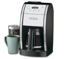 Cuisinart Grin & Brew Automatic