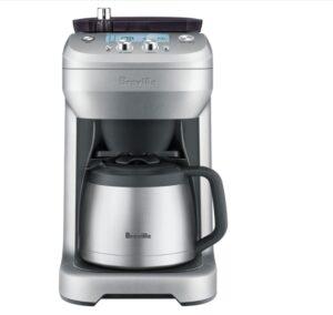 Breville Grind Coffee maker