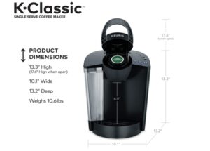 Keurig K-Classic K-55 Coffee Maker