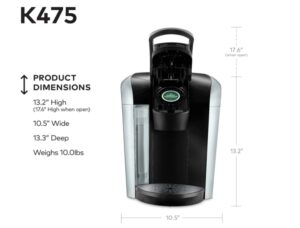 Keurig k475